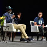 The Dallas Morning News – Deion Sanders, Mark Cuban join conversation that seeks social justice, America's healing