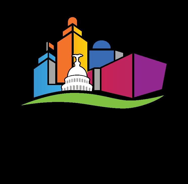 CoJ logo Stacked - Color